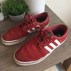 Adidas men's size 9 skate shoe